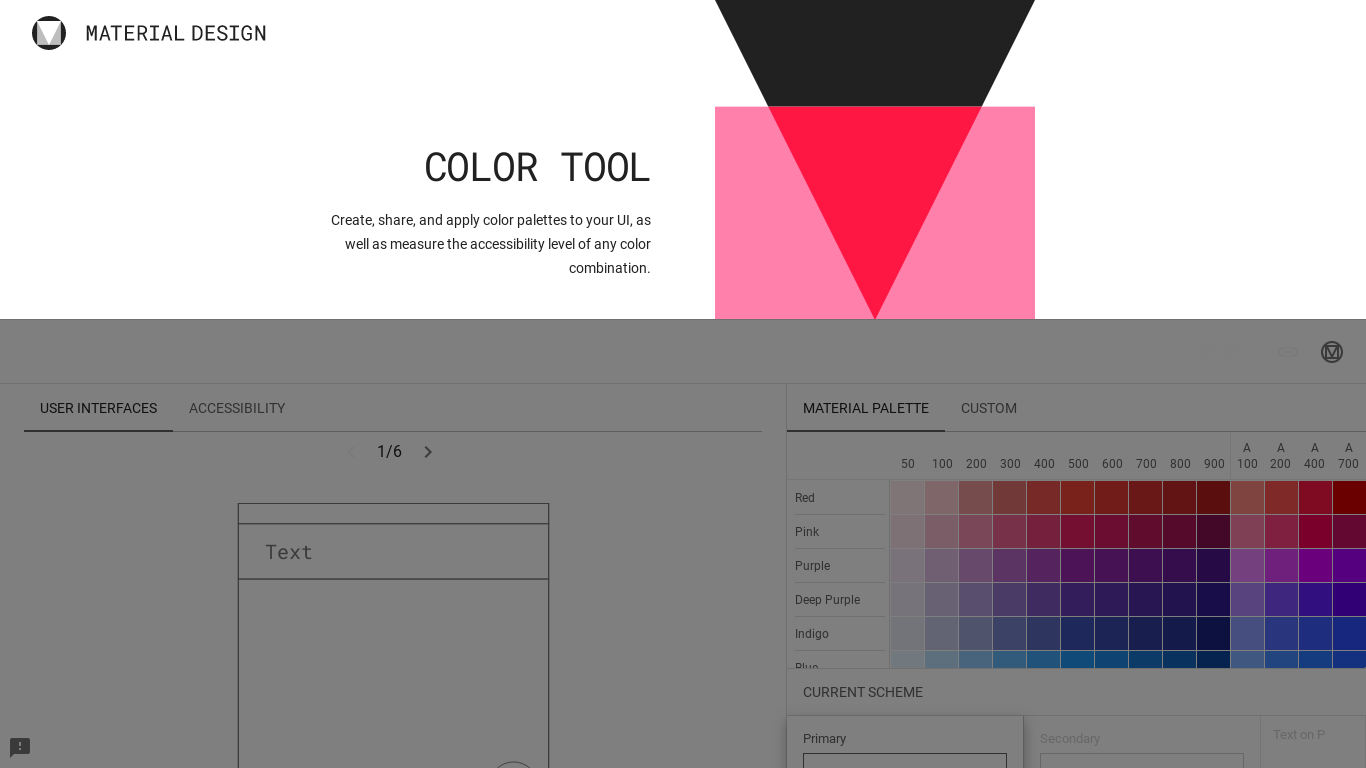 Color Tool